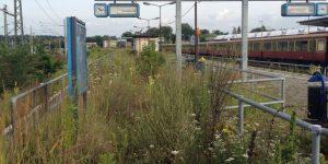Erkner Bahnhof