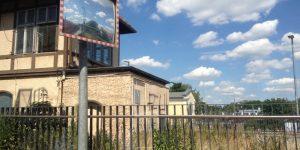 ERK vom Bahnsteig Fernbahn
