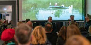 Jörn Hintzer über das Projekt Bewegtes Land